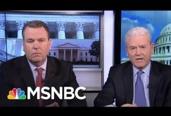 Union Leaders 'Extremely Encouraged' By Outreach From President Donald Trump | Morning Joe | MSNBC