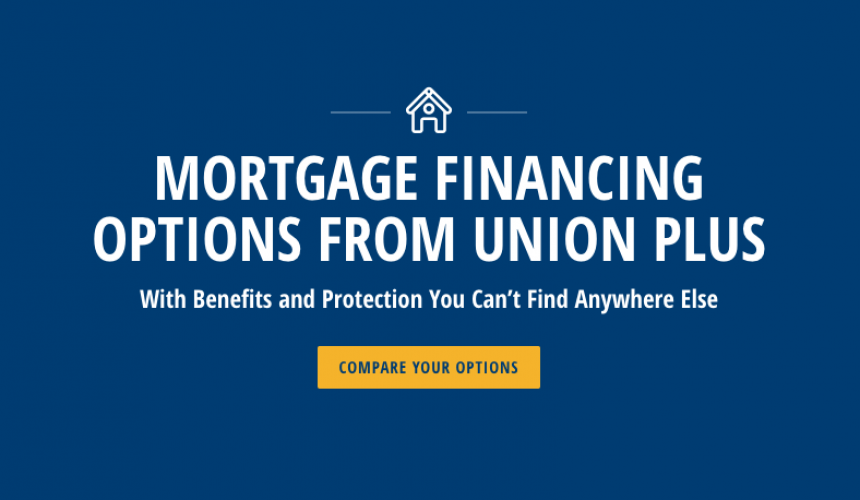 Union Plus Benefits >> Union Plus Buying A Home Laborers 66